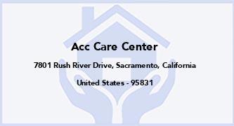 Acc Care Center
