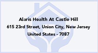 Alaris Health At Castle Hill