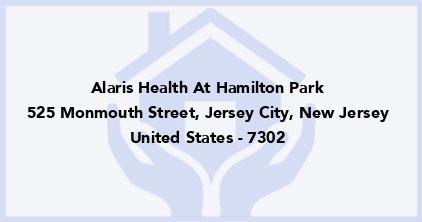 Alaris Health At Hamilton Park