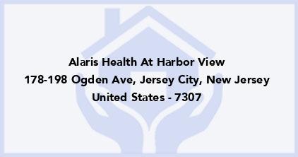 Alaris Health At Harbor View