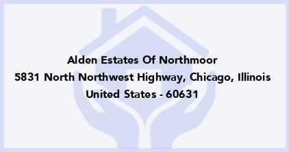 Alden Estates Of Northmoor