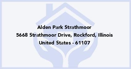 Alden Park Strathmoor
