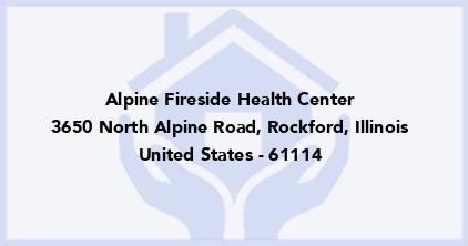 Alpine Fireside Health Center