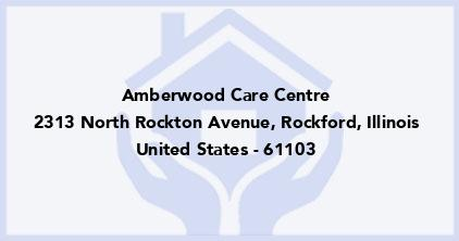 Amberwood Care Centre