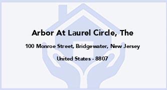 Arbor At Laurel Circle, The