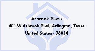Arbrook Plaza