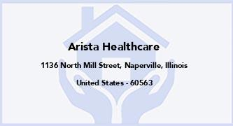 Arista Healthcare