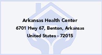 Arkansas Health Center