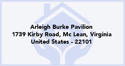 Arleigh Burke Pavilion