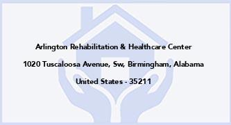 Arlington Rehabilitation & Healthcare Center