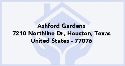 Ashford Gardens