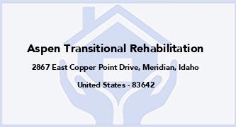 Aspen Transitional Rehabilitation