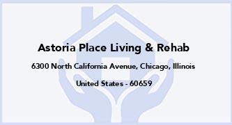 Astoria Place Living & Rehab