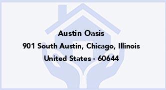 Austin Oasis