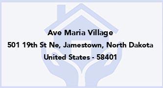 Ave Maria Village