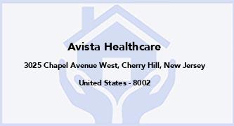Avista Healthcare