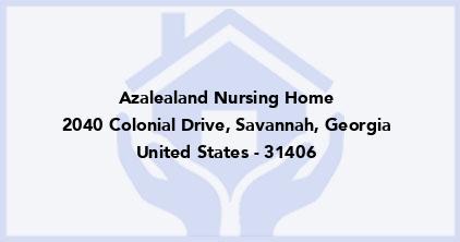 Azalealand Nursing Home