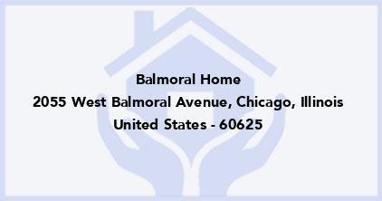 Balmoral Home