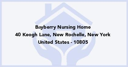 Bayberry Nursing Home