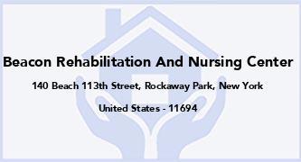Beacon Rehabilitation And Nursing Center