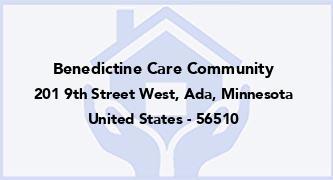 Benedictine Care Community