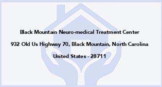 Black Mountain Neuro-Medical Treatment Center