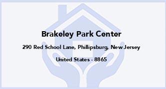 Brakeley Park Center
