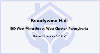 Brandywine Hall