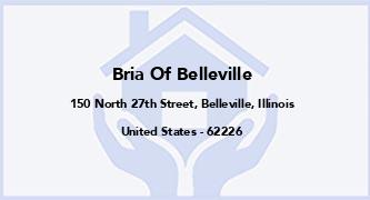 Bria Of Belleville