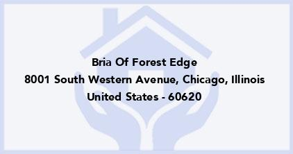 Bria Of Forest Edge