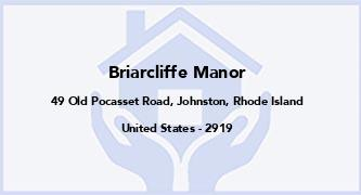 Briarcliffe Manor