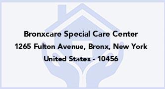 Bronxcare Special Care Center