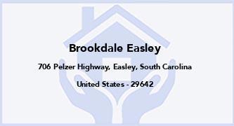 Brookdale Easley