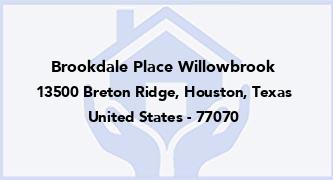 Brookdale Place Willowbrook