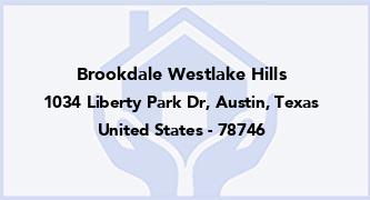 Brookdale Westlake Hills