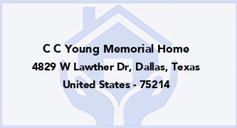 C C Young Memorial Home