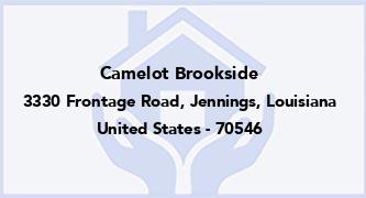 Camelot Brookside