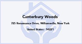 Canterbury Woods
