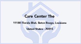 Care Center The