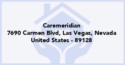 Caremeridian