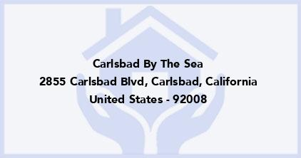 Carlsbad By The Sea