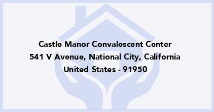 Castle Manor Convalescent Center