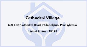 Cathedral Village