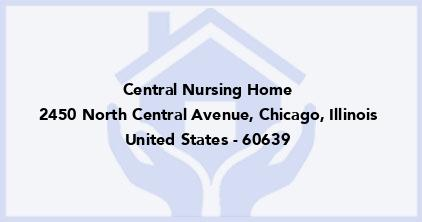 Central Nursing Home
