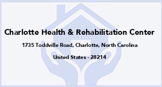 Charlotte Health & Rehabilitation Center