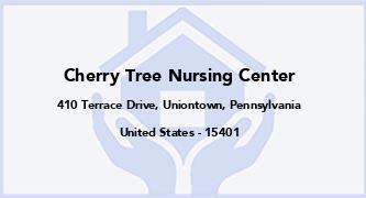 Cherry Tree Nursing Center