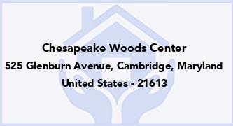 Chesapeake Woods Center
