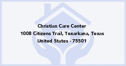 Christian Care Center