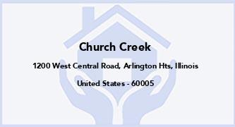 Church Creek