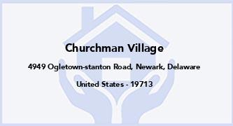 Churchman Village